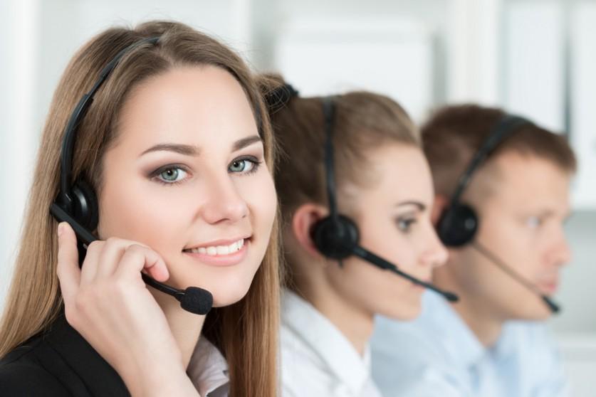 service client unique