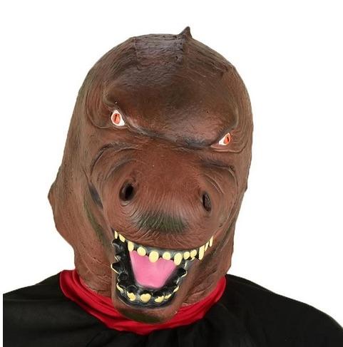 masque dinosaure soirées masquées enfants