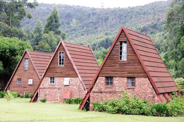 Guide des hébergements de vacances en Afrique du Sud